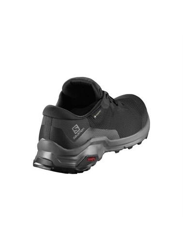 Salomon X Reveal Gtx Erkek Ayakkabısı L40969100 Siyah